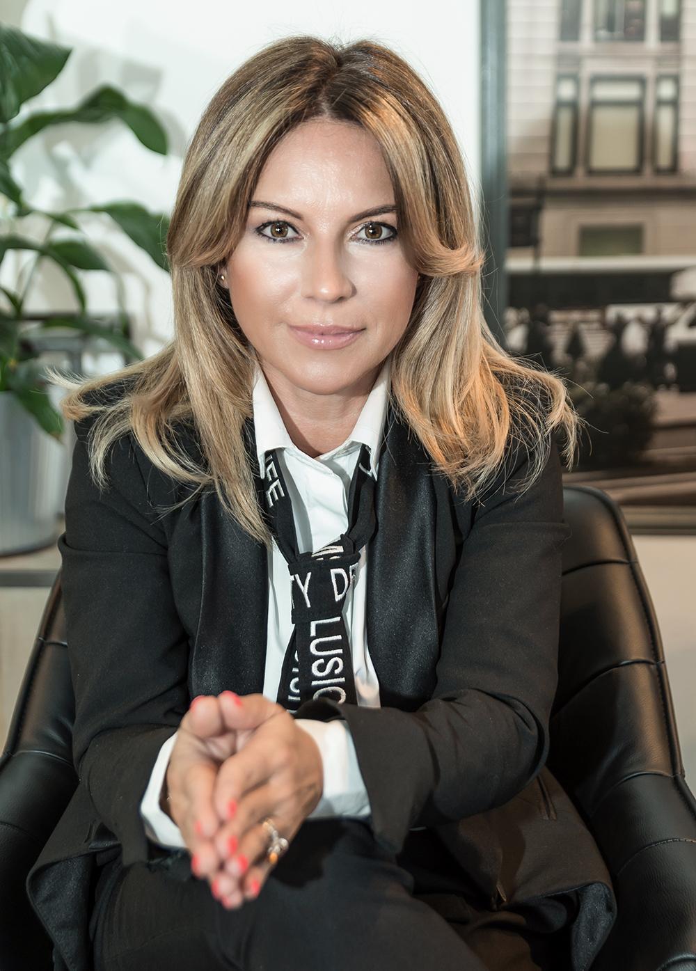 Mihaela Vasilica Bura
